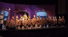 Missoula Children's Theatre--The Secret Garden