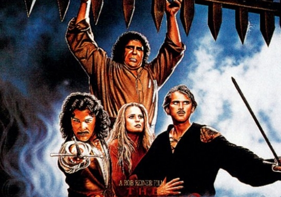"Classic Film Series   ""PRINCESS BRIDE"""