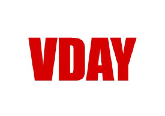 """V-Day Shasta/ Tehama Presents Eve Ensler's """"The Vagina Monologues"""""""