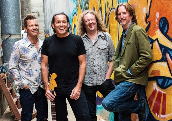 Tommy Castro and The Painkillers      TICKETS ON SALE NOW