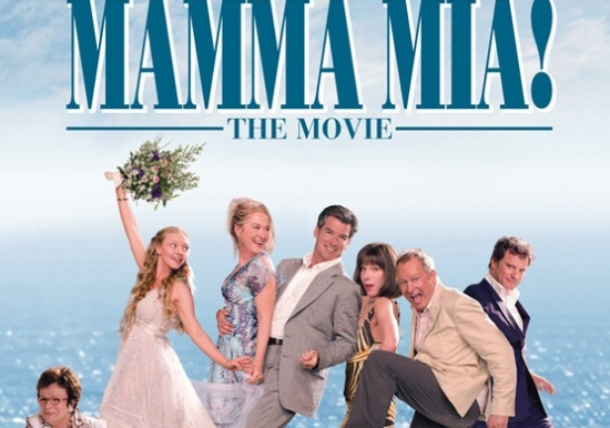 MAMMA MIA         tickets sold only at the box office – 3:30