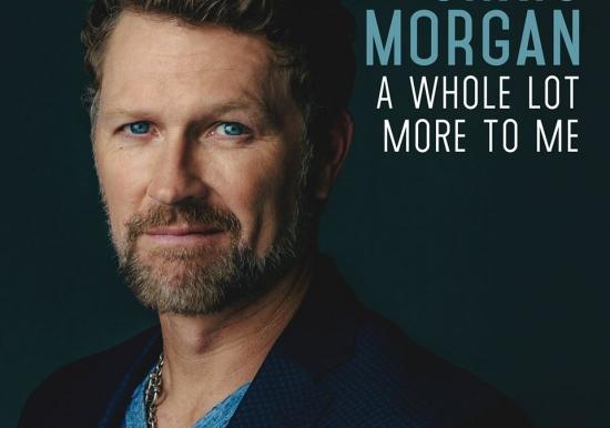 country music artist CRAIG MORGAN
