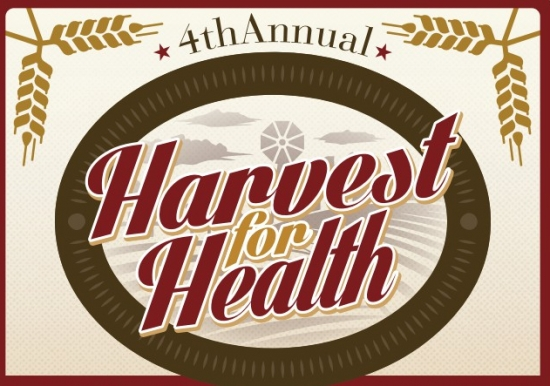 """Harvest for Health"" to benefit the Family Counseling Center"