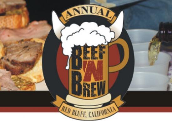 Beef 'N Brew