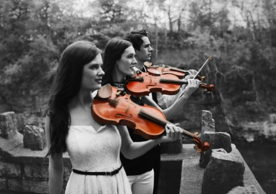 EVERYTHING FITZ      presented by Tehama Concert Series