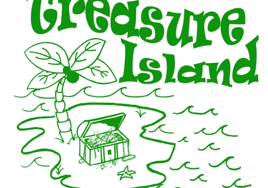 Missoula Children's Theatre presents TREASURE ISLAND