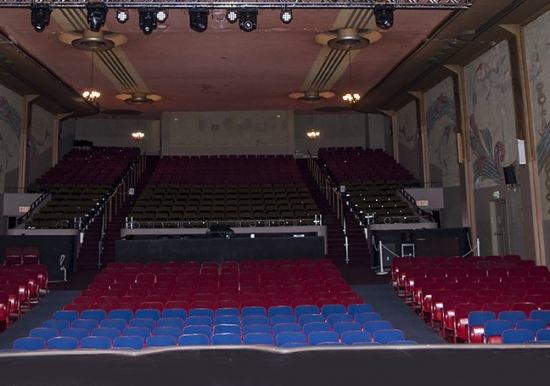 PURCHASE AN HISTORIC STATE THEATRE SEAT  (Buy tickets now)