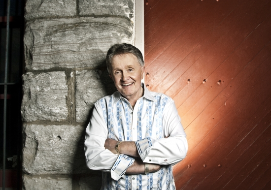 Country Music Hall of Fame's  WHISPERIN' BILL ANDERSON