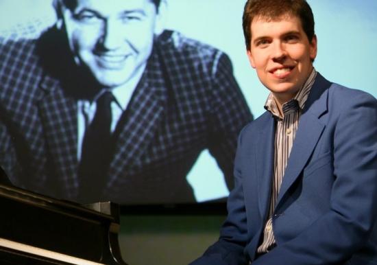 "Jason Coleman presents ""The Piano Magic of Floyd Cramer""       (Tehama Concert Series event)"