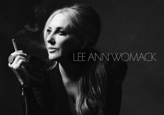 "LEE ANN WOMACK      ""All the Trouble Tour"""