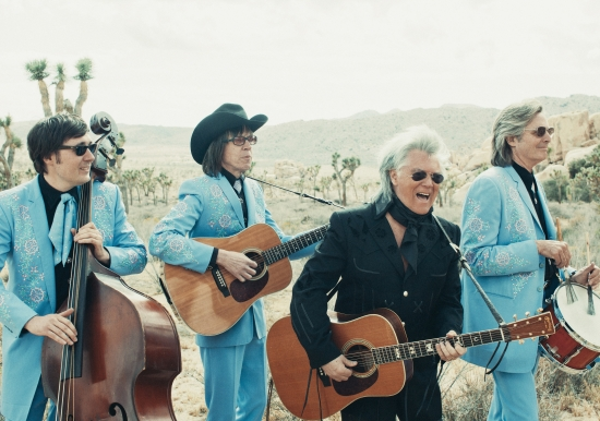 Marty Stuart and His Fabulous Superlatives          Tickets on sale Nov 10  10:00 am