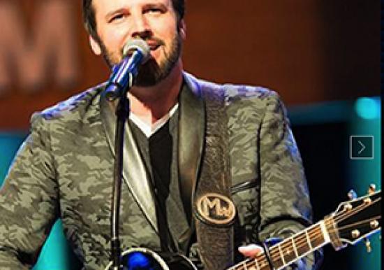 Mark Wills, country music artist