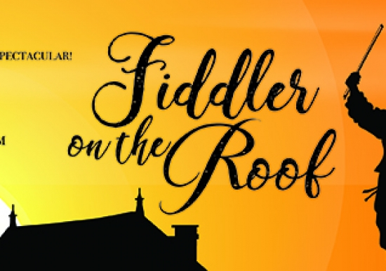 Mercy High presents Fiddler on the Roof