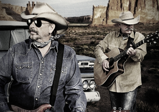 THE BELLAMY BROTHERS       Tickets on sale May 30