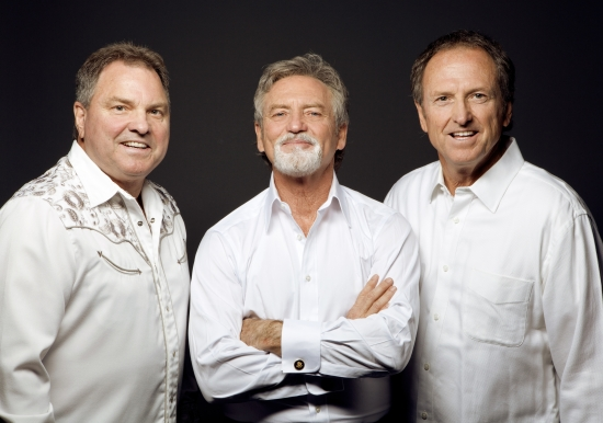 LARRY GATLIN & The Gatlin Brothers, Unplugged