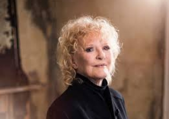 PETULA CLARK          Tickets on sale this Friday 10:00 AM