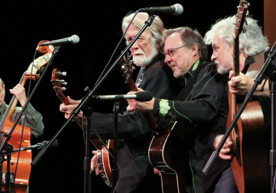 JOHN McEUEN & the String Wizards, Will the Circle be Unbroken
