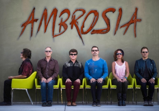 AMBROSIA         WE HAVE A NEW DATE!!
