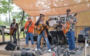 Main St Band