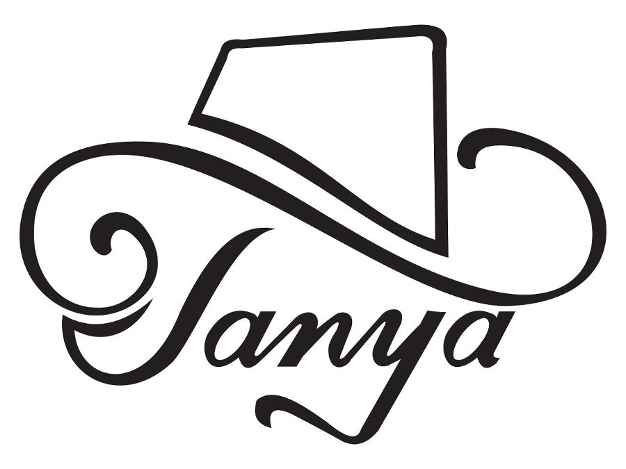 Tanya Logo