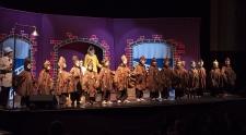 Missoula Children's Theatre--The Secret Garden